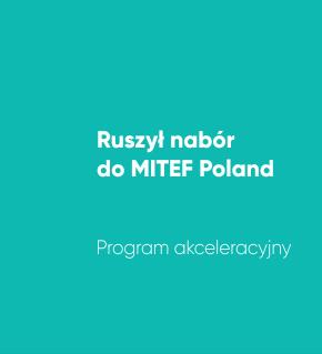 Ruszył nabór do MITEF Poland