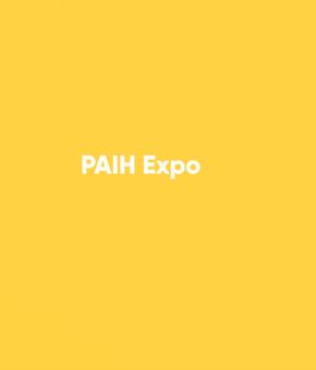 O&W na PAIH Expo