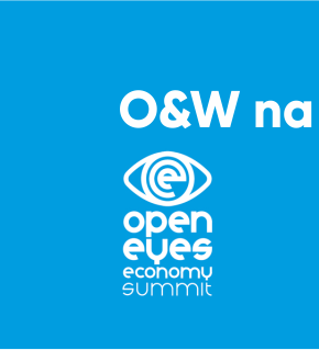O&W na Open Eyes Economy Summit