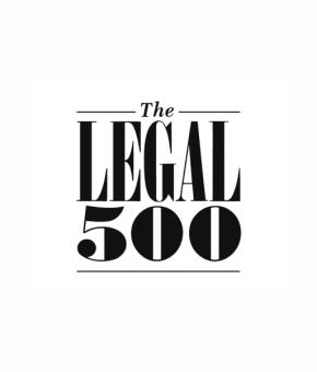 O&W rekomendowane w The Legal 500 w kategoriach tax oraz public law